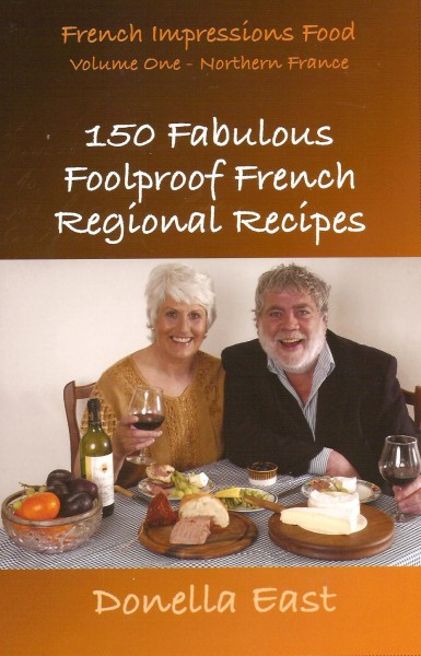 French Impression -150 Fabulous Foolproof french regional Recipes